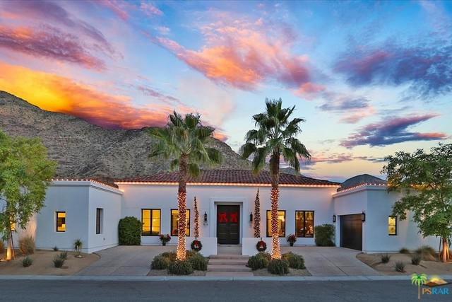 3076 Arroyo Seco, Palm Springs