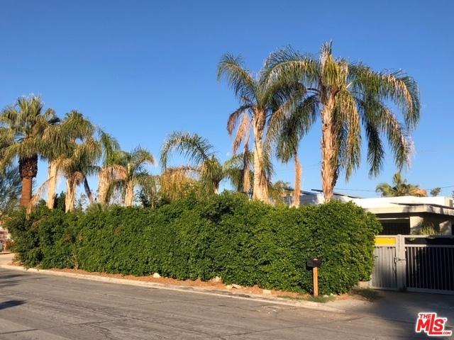 2280 Paseo Roseta, Palm Springs