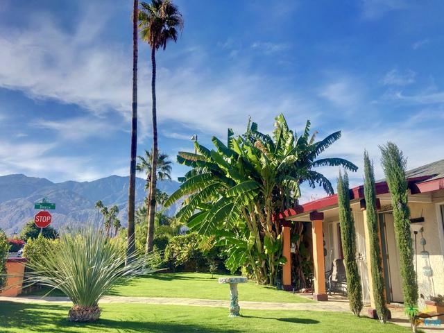 4120 Calle San Antonio  E, Palm Springs