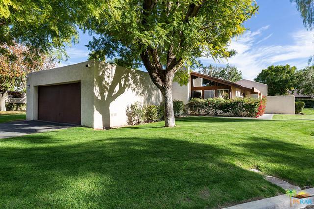 1760 Ridgeview Circle, Palm Springs