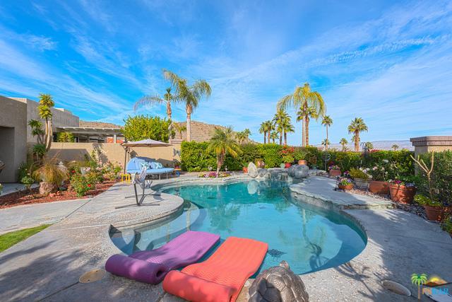 27 Alta Vista, Rancho Mirage
