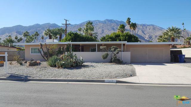 257 Cerritos Drive, Palm Springs