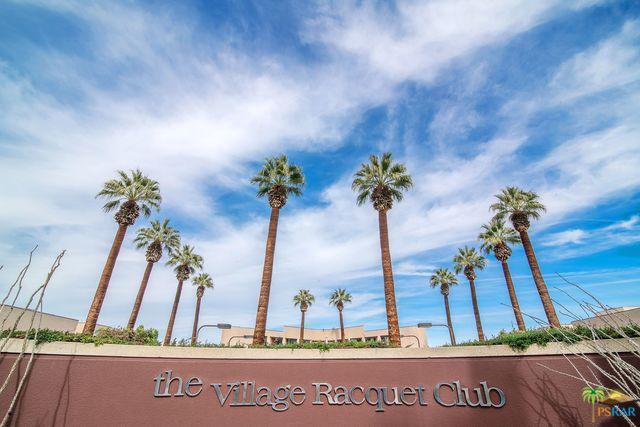 426 Village Square, Palm Springs