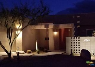 1069 Azure Court, Palm Springs