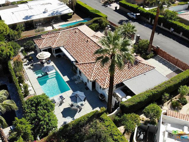 340 Pablo Drive W, Palm Springs