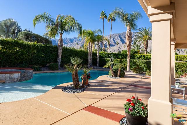 1181 Sierra Way E, Palm Springs