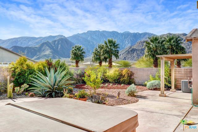 755 Summit Drive, Palm Springs