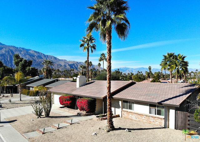 3532 Escoba Drive E, Palm Springs