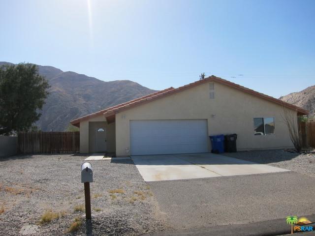15860 Crystal Springs Drive N, Palm Springs