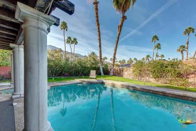 2822 Alondra Way, Palm Springs