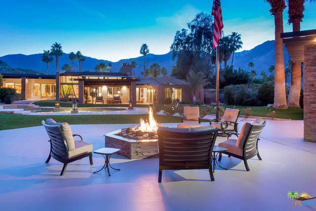 1684 Ridgemore Drive, Palm Springs