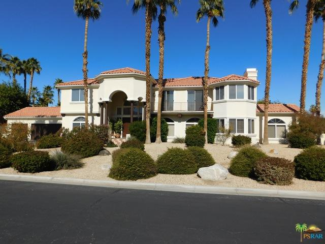 81900 Mountain View Lane, La Quinta