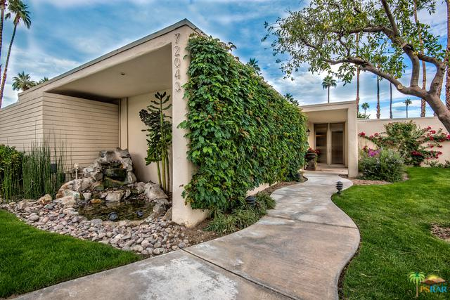 72043 Desert Air Drive, Rancho Mirage