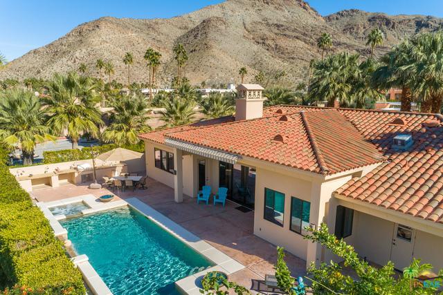 38171 Bogert  E, Palm Springs