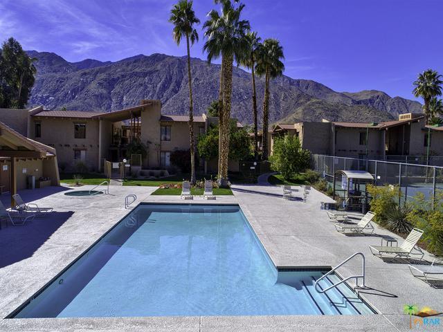 1050 Ramon Road E 7, Palm Springs