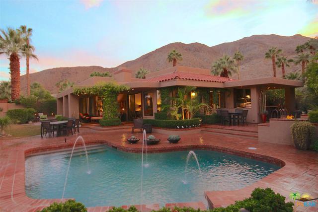 22 Cresta Verde Drive, Rancho Mirage