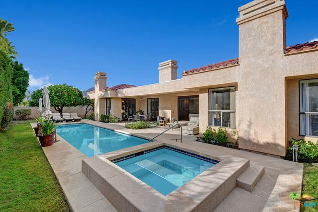 46 Mission Palms, Rancho Mirage