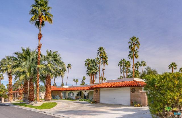 2418 Via Lazo  S, Palm Springs
