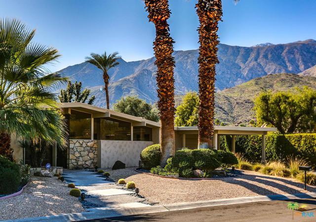 2455 Via Lazo  S, Palm Springs