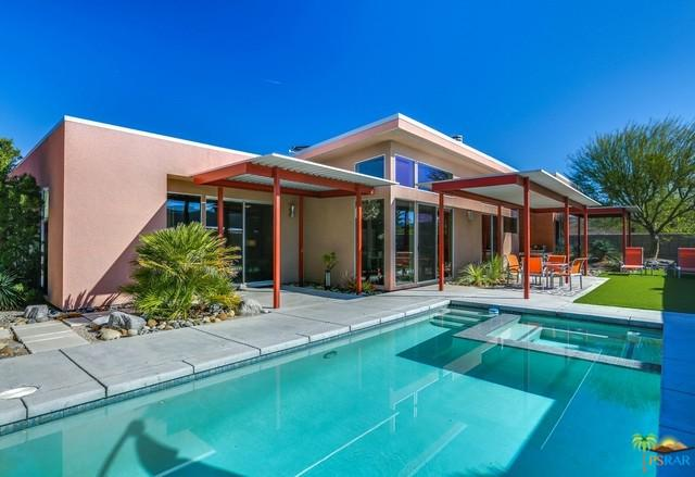 1129 Azure Court, Palm Springs