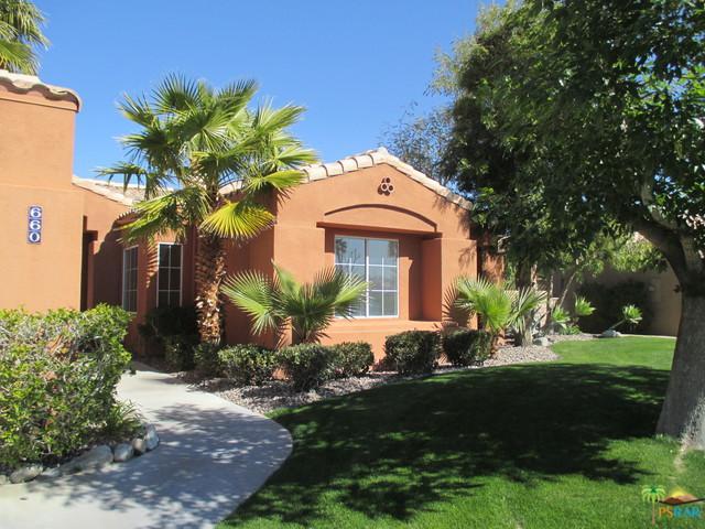 660 Poppy Street, Palm Springs