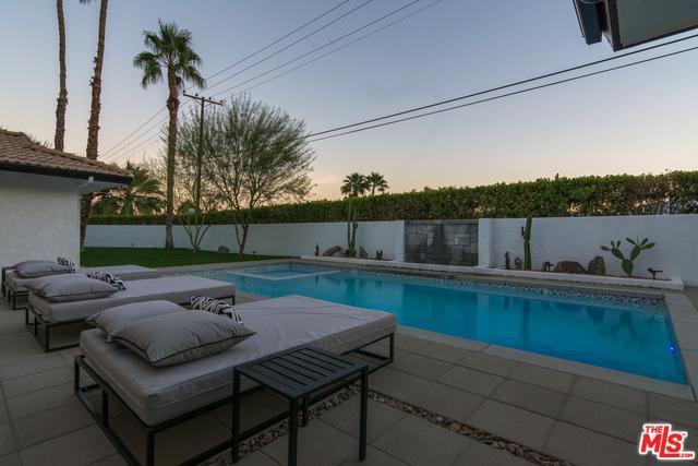 505 Camino Real  N, Palm Springs