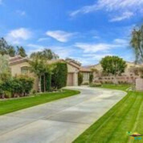1799 Sand Canyon Way, Palm Springs