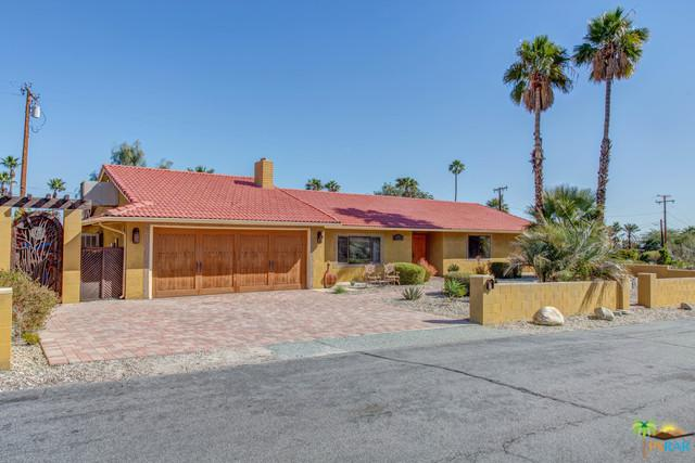 2712 Vista Grande Avenue N, Palm Springs