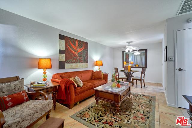 420 Villa Court N 207, Palm Springs
