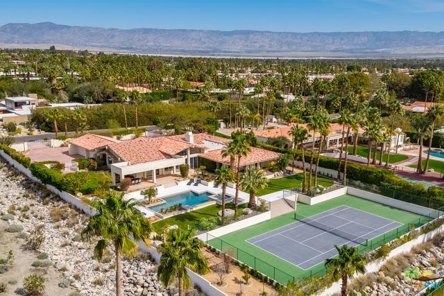 555 Vista Chino  W, Palm Springs