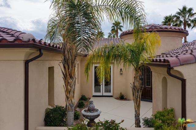 35207 Vista Del Monte, Rancho Mirage