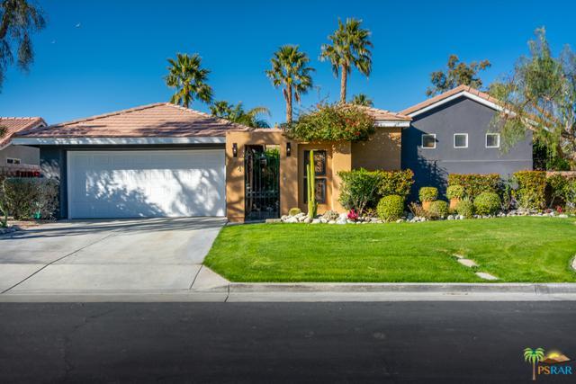 684 Lily Street E, Palm Springs
