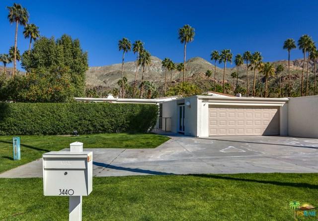3440 Bogert  E, Palm Springs