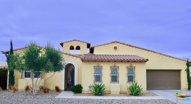 81598 Ricochet Way, La Quinta