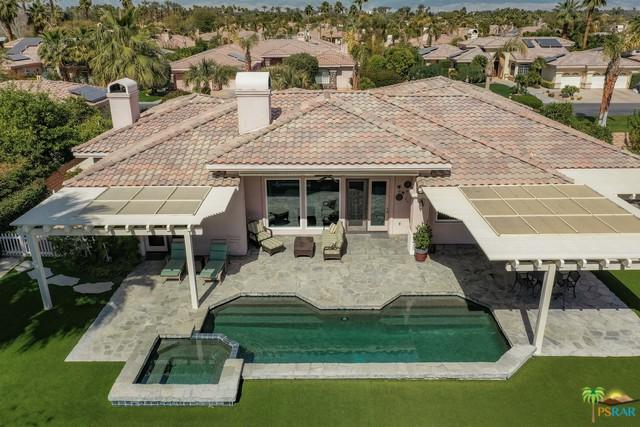 6 Ivy League Circle, Rancho Mirage