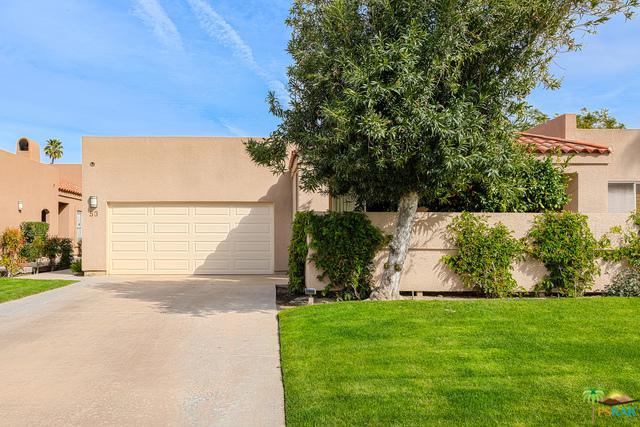 53 Lake Shore Drive, Rancho Mirage