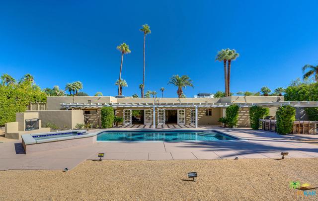 971 Avenida Olivos  N, Palm Springs