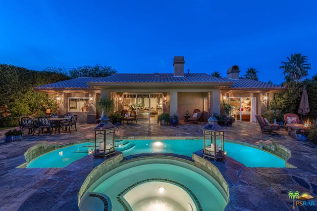 104 Clearwater Way, Rancho Mirage