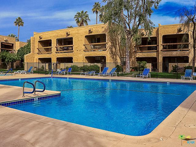 5300 Waverly Drive E J8, Palm Springs