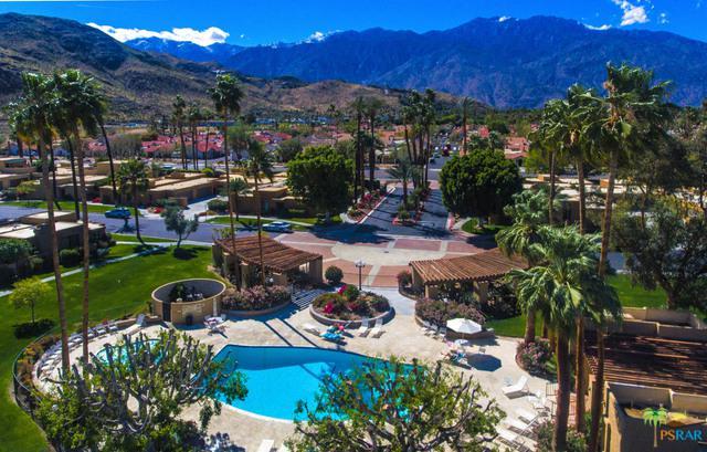 2351 Birdie Way S C, Palm Springs