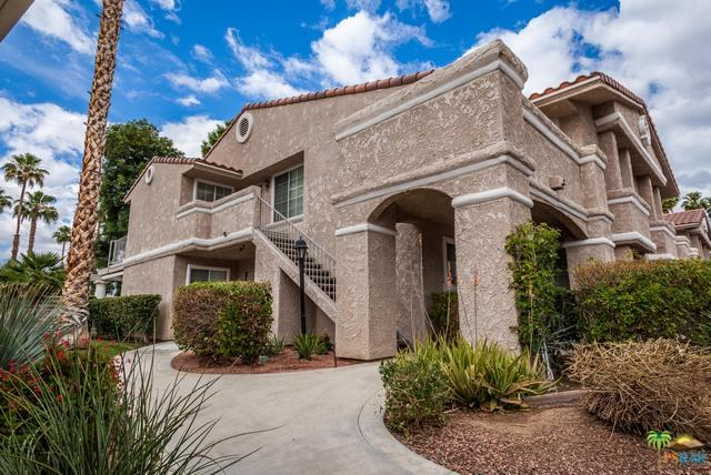 2700 Mesquite Avenue E A8, Palm Springs