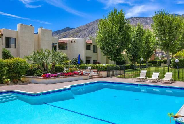 618 Violeta Drive, Palm Springs