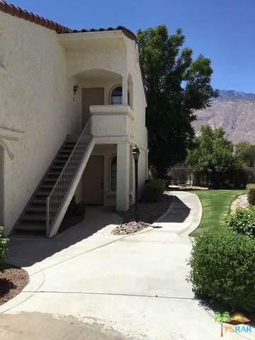 505 Farrell Drive S N77, Palm Springs