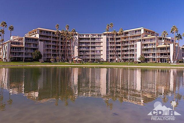 900 Island Drive  202, Rancho Mirage