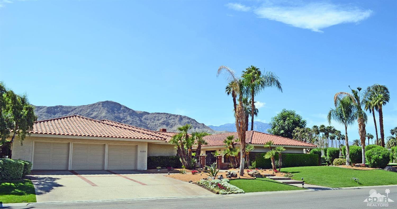 71155 Thunderbird Terrace West, Rancho Mirage