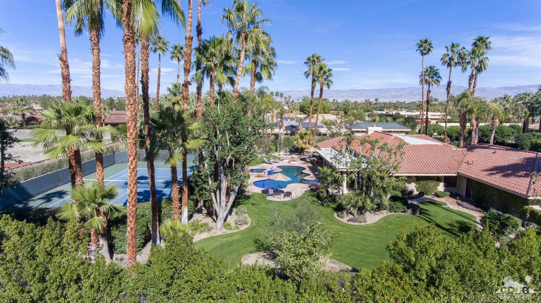 40625 Morningstar Road, Rancho Mirage