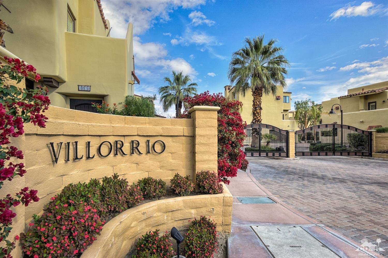 206 Villorrio Drive, Palm Springs