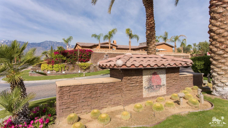 10 Via Santa Ramona, Rancho Mirage