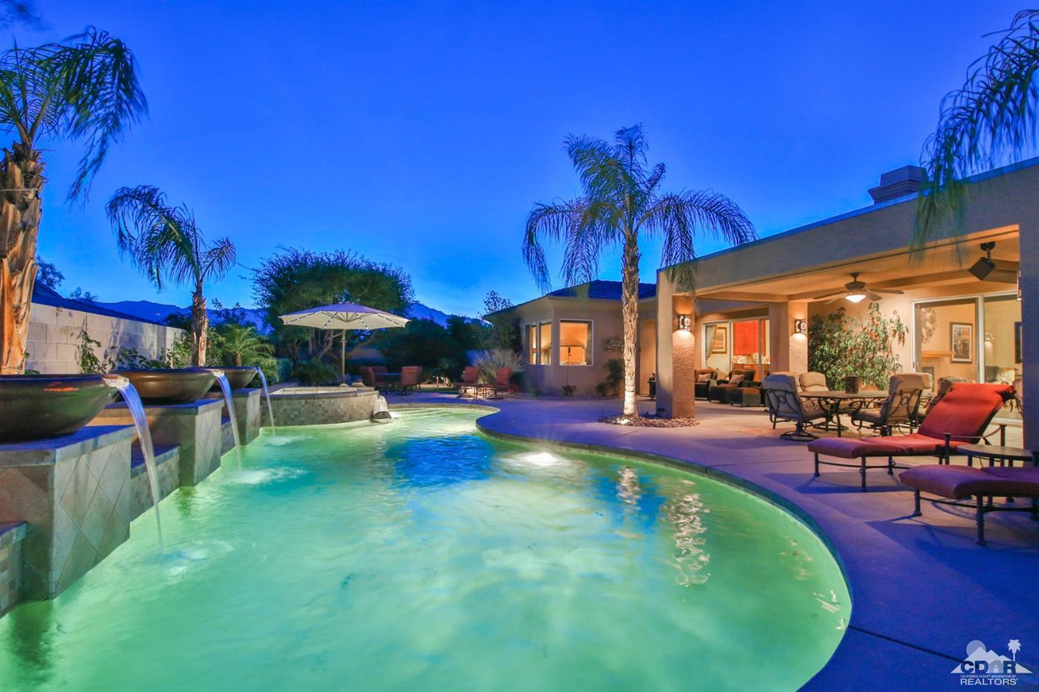 23 Paris Way, Rancho Mirage