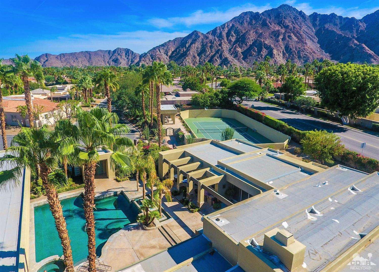 77240 Black Mountain Trail, Indian Wells